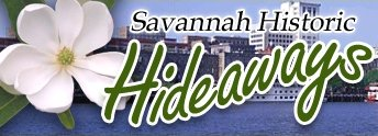 Savannah Historic Hideaways